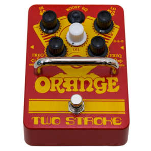 Orange Two Stroke EQ