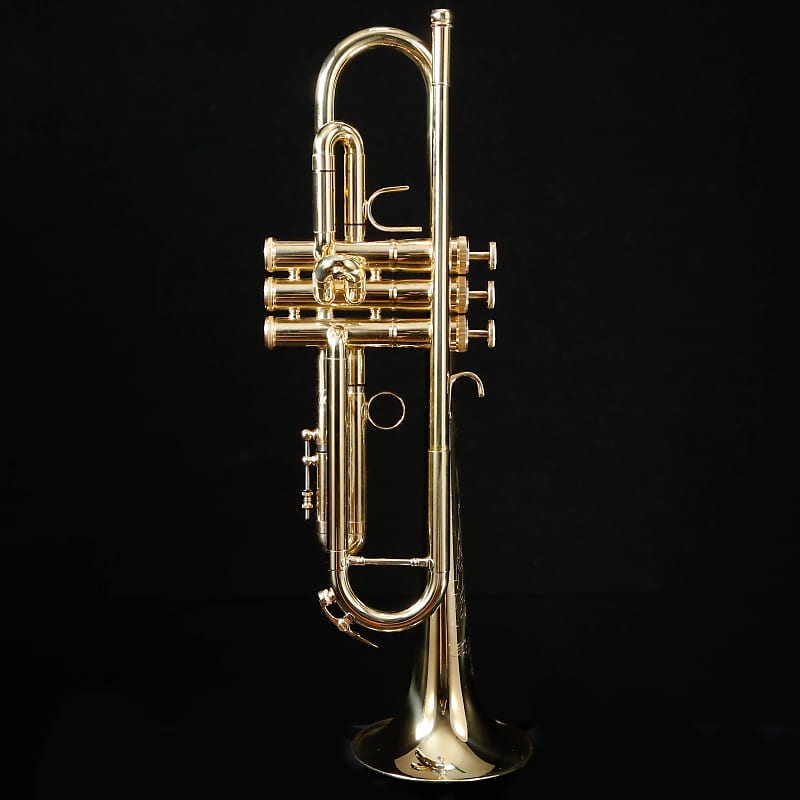 Conn 52B CONNstellation Series Performance Bb Trumpet, Standard Finish