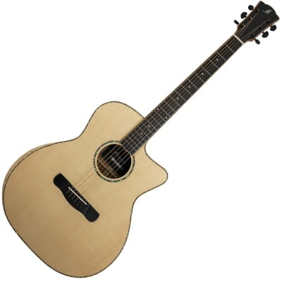Merida Extrema GACE1 Electro Acoustic Guitar - Natural for sale