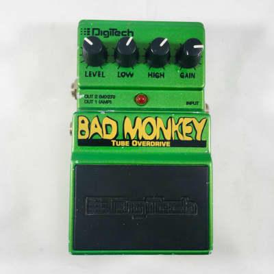 DigiTech Bad Monkey Tube Overdrive for sale