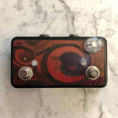Lovepedal Red Moon Tchula