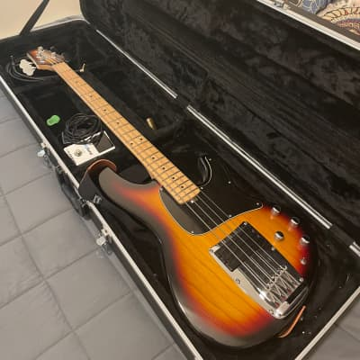 Ibanez ATK 300 Bass w/ HSC for sale