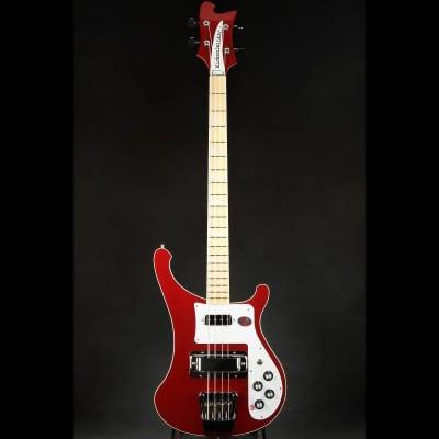 Rickenbacker 4003 Pearlstars Limited Edition