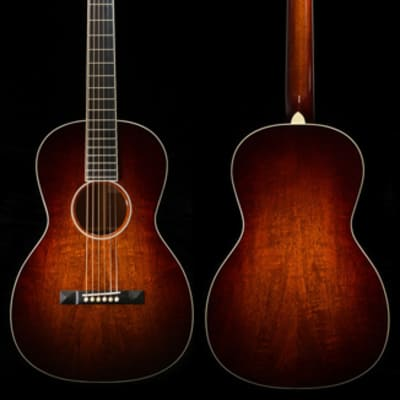 Santa Cruz Catfish Special Standard Model Guitar for sale