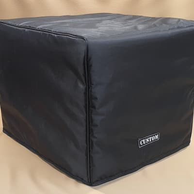 Custom padded cover for REL Acoustics S 812 Subwoofer S/812 Home Subwoofer