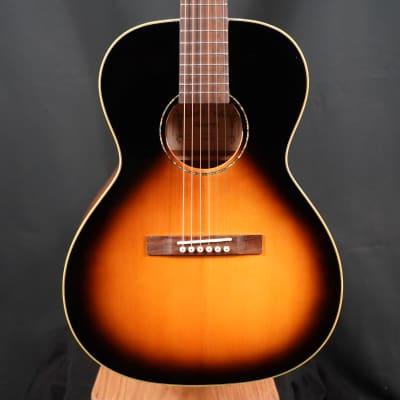 Alvarez Jazz & Blues Delta 00, 14th Fret Acoustic Electric for sale