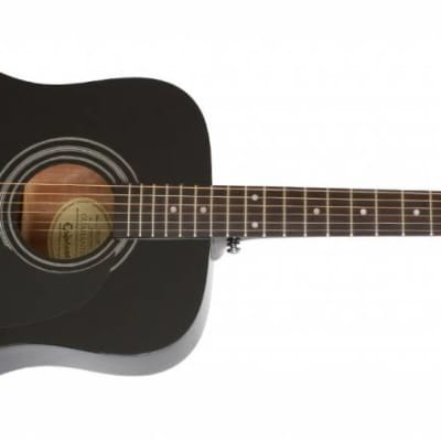 Epiphone EAPREBCH1 PRO-1 Acoustic Ebony for sale