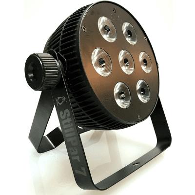 Prost Lighting StillPar 7 126-Watt Hex LED Wash Par