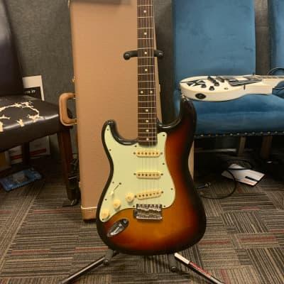 Fender Stratocaster CIJ 1990's Sunburst for sale