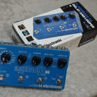 TC Electronic Flashback X4 delay pedal with box image