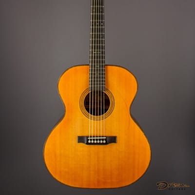 2006 Greven The Prairie State, Brazilian Rosewood/Lutz Spruce for sale