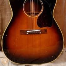 Gibson LG-2 Mid '50s Sunburst image