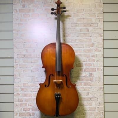 Scherl & Roth R500E4 Cello (Phoenix, AZ)