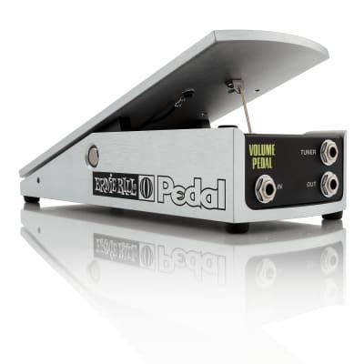 Ernie Ball 6166 250K Mono Volume Pedal for Passive Electronics