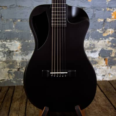 Journey   OF660M Travel Guitar (List Price $1729) for sale