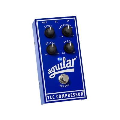 Aguilar TLC Compressor Compression Bass Pedal Regular for sale