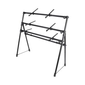 On-Stage KS7903 3-Tier A-Frame Keyboard Stand
