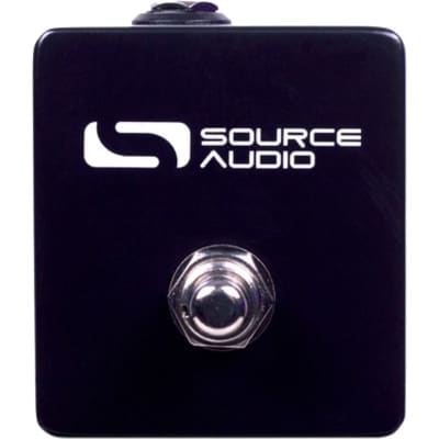 Source Audio SA167 Tap Tempo Switch Pedal for sale