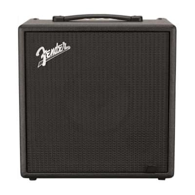 """Fender Rumble LT 25-Watt 1x8"""" Bass Combo"""