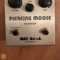 Way Huge Piercing Moose Octave Fuzz 1990s Metal image