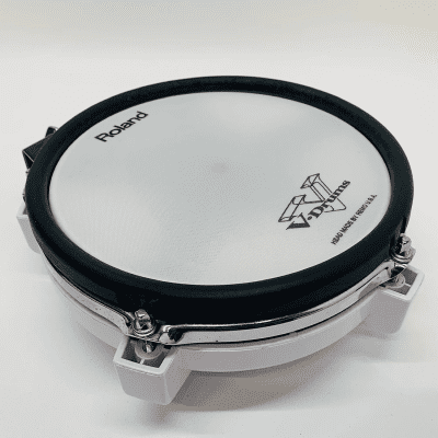 "Roland PD-80 V-Pad 8"" Single Zone Mesh Drum Pad"