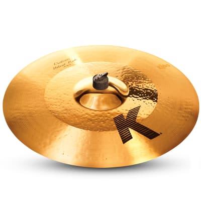 "Zildjian 20"" K Custom Hybrid Ride Cymbal"