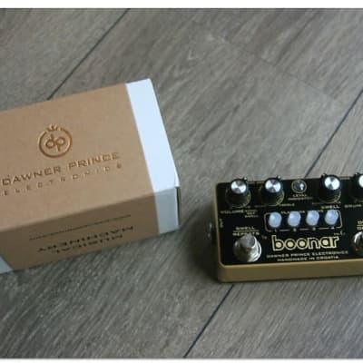 "Dawner Prince ""Boonar Multi-Head Drum Echo Pedal"""