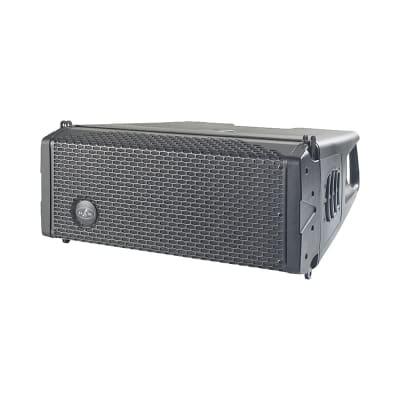 "D.A.S. Audio Event 26A 2-Way 800-Watt Dual 6.5"" Active Line Array Module Loudspeaker"