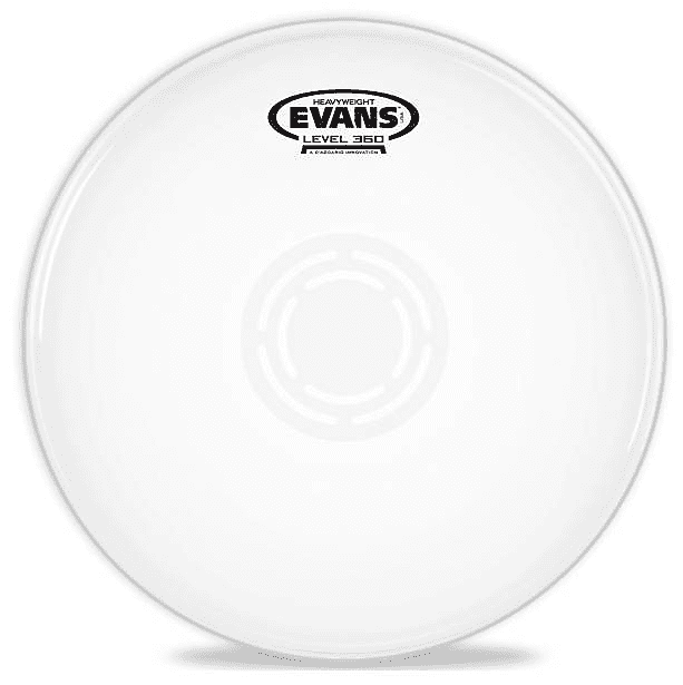 evans heavyweight coated snare drum head 14 inch reverb. Black Bedroom Furniture Sets. Home Design Ideas