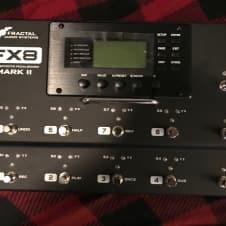 Fractal Audio FX8 Mark II