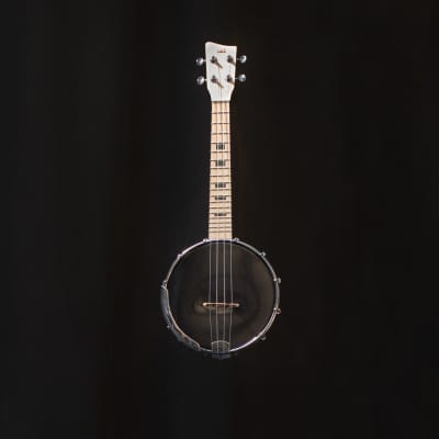 Vgs Banjolele  Black for sale