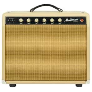 "Milkman Pint 10-Watt 1x12"" Guitar Combo with Greenback Speaker"