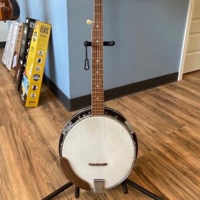 Kingston 5 String Vintage Banjo-Used for sale