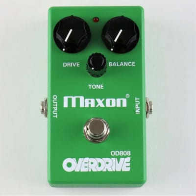 MAXON OD808 OVERDRIVE for sale