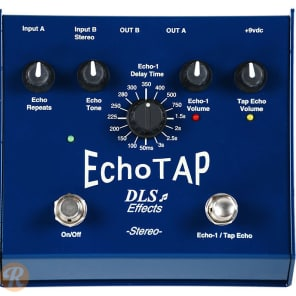 DLS Effects EchoTAP 2015