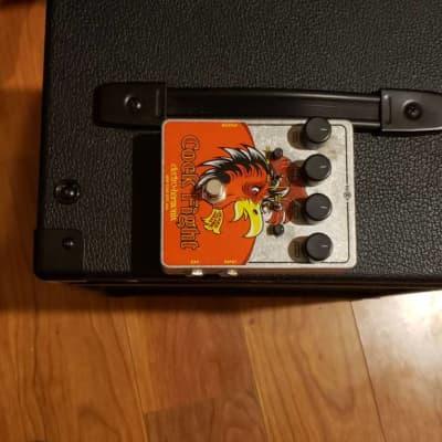 Electro-Harmonix Cock Fight Talking Wah / Fuzz
