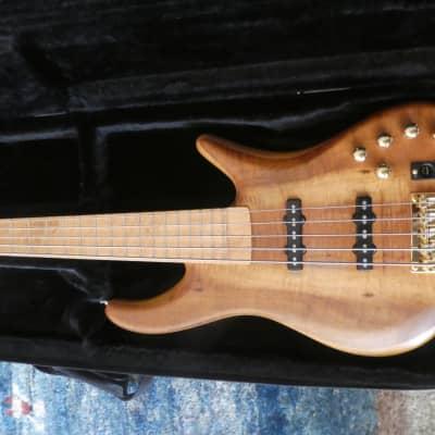ken lawrence associate 5 string for sale