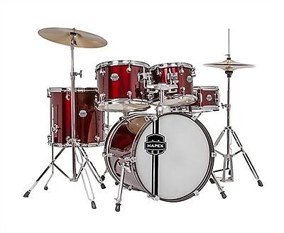 Mapex Voyager 5 Pc Drum Kit Reverb