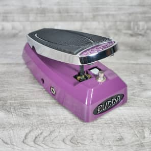 Budda Volume Boost Pedal for sale