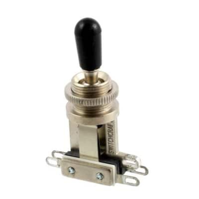 Switchcraft Toggle Switch - Straight