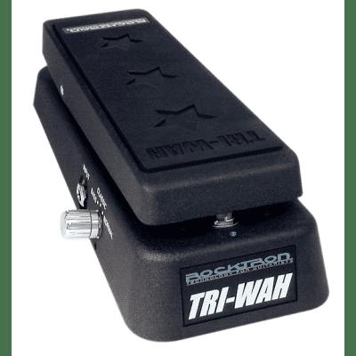 Rocktron Tri-Wah Pedal for sale