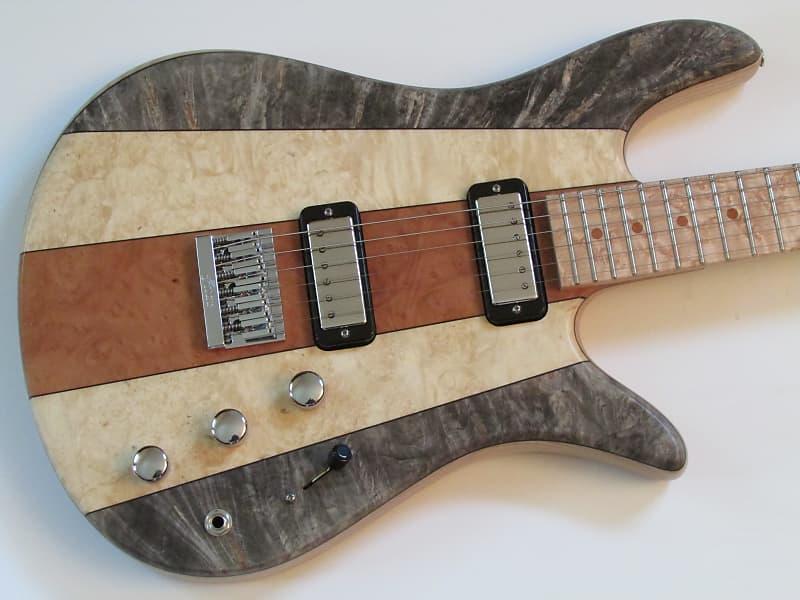 Fender Custom Order Monarch