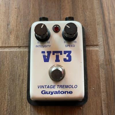Guyatone VT3 Vintage Tremolo for sale