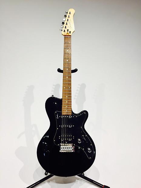 Godin Sd 22 Electric Guitar Reverb