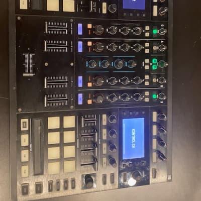 NATIVE INSTRUMENTS TRACKTOR KONTROL S8