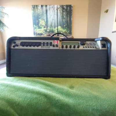 Johnson Millennium Stereo 250 with J12 Footswitch for sale