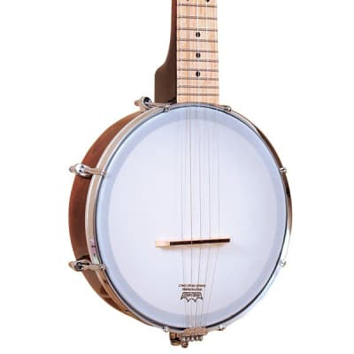 Gold Tone Plucky Travel Banjo for sale