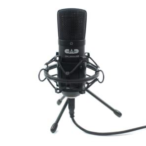 CAD GXL2600USB Large Diaphragm USB Condenser Microphone