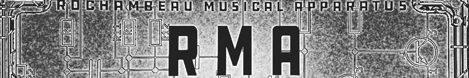 Rochambeau Musical Apparatus