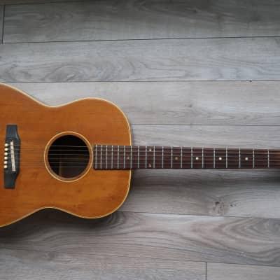 Gibson LG-3 1964 Natural